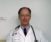 Dr. Kenneth Silver